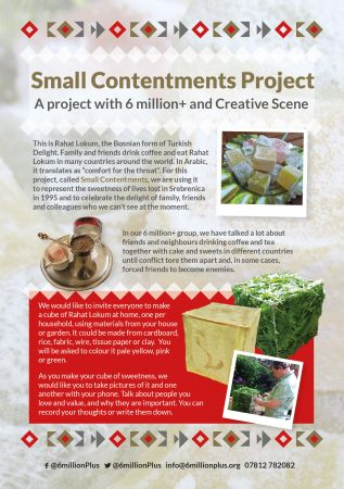 Small Contentments